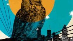 Montréal en lumière: Nuit blanche dans la nuit du 2