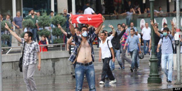 Turquie : appel à la grève générale de deux importants syndicats à partir de