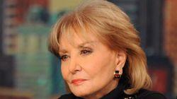 Barbara Walters se dirige vers la