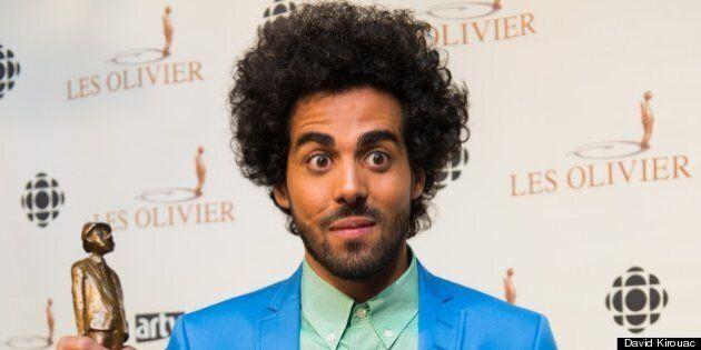Gala Les Olivier 2013: les réactions des gagnants