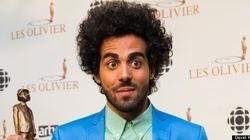 Gala Les Olivier: les réactions des gagnants