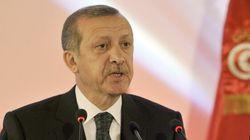 Quand le premier ministre turc se prononce sur le