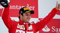 Fernando Alonso remporte le Grand Prix
