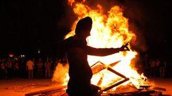 Turquie: la «fanfare des casseroles» contre le