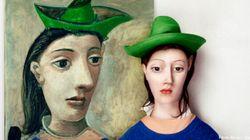 Les «vrais» modèles de l'art