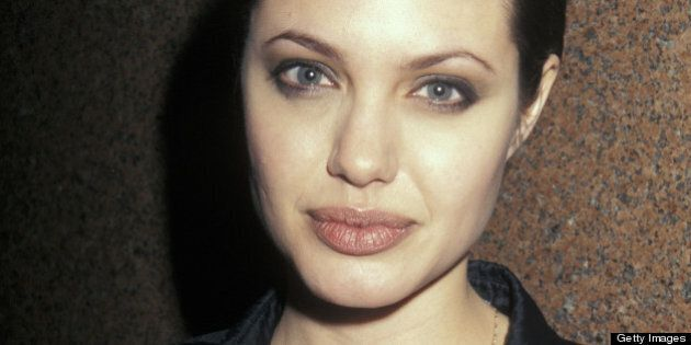 Angelina Jolie (Photo by Jim