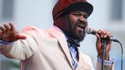 Festival de jazz 2013 : Gregory Porter, la nouvelle