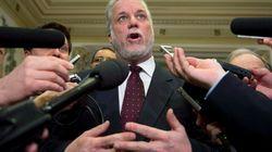Québec dépose un projet de loi qui risque de retarder l'élection de