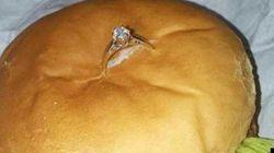La pire demande en mariage du
