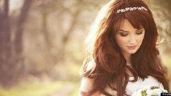 Quelle coiffure pour la mariée? Suivez le