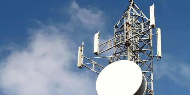 mobile phone base station