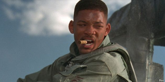 Will Smith absent d'«Independence Day 2»: la star ne figurerait pas dans le futur blockbuster d'Hollywood