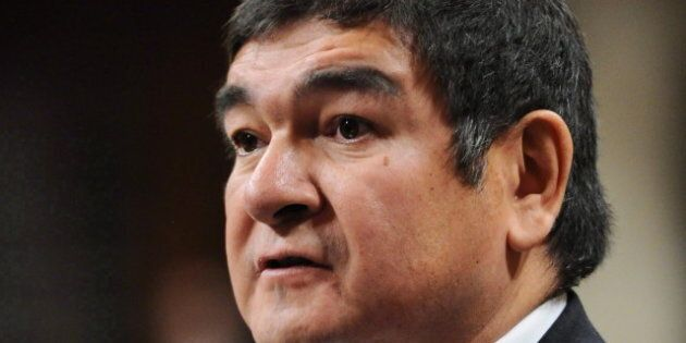 Le commissaire à l'éthique n'enquêtera pas sur le conservateur Peter