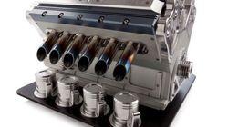 La plus belle machine à espresso du monde