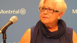 Collusion et corruption à Montréal : Harel demande un