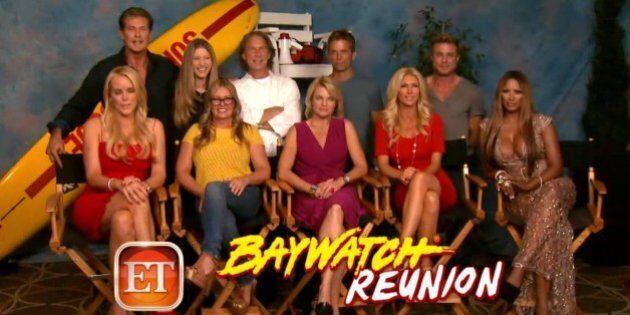 «Alerte à Malibu», le casting réuni 25 ans plus tard