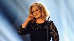 Adele a trouvé un moyen de lutter contre le