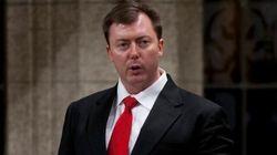 Le conservateur Rob Anders appelle à la nomination de plus de candidats