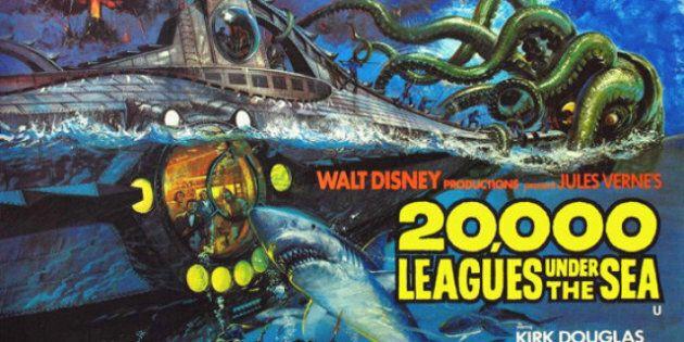David Fincher prépare un remake de «Vingt mille lieues sous les mers», tourné en Australie