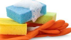 Nettoyage de printemps: 13 trucs pour une maison propre
