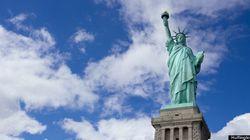 La Statue de la Liberté rouvrira en