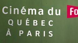 Dévoilement de la programmation de l'événement Cinéma du Québec à Paris