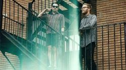 Solids: Un duo de rock et de confusion