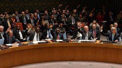Syrie: le Conseil de sécurité adopte une résolution sur les armes