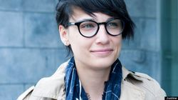 «Féminin/féminin»: Chloé Robichaud développe une