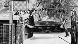 Des témoignages de survivants d'Auschwitz désormais en