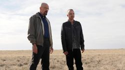 «Breaking Bad»: Albuquerque se prépare pour la grande