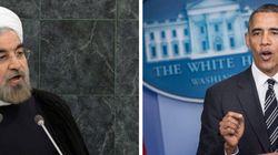 Conversation historique entre Obama et le président