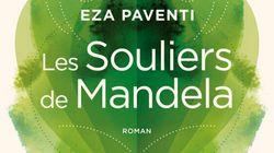 «Les Souliers de Mandela» : Eza Paventi publie un sublime premier roman