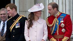 Cinq choses que vous ignorez sur l'accouchement de Kate