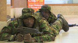 Les forces kényanes contrôlent le centre commercial Westgate (EN