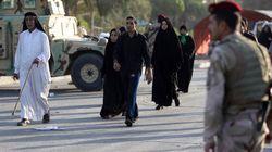 Irak: 24 personnes, dont 10 écoliers et 9 pèlerins, tuées dans des