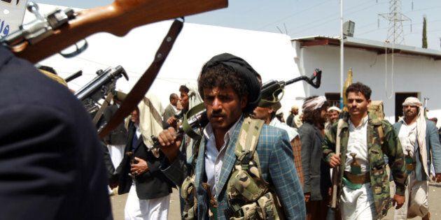 L'ambassadrice allemande à Sanaa échappe à un rapt, son garde
