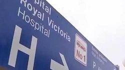Excès de zèle à l'Hôpital Royal