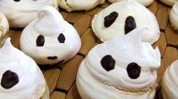 Recettes et idées originales pour fêter l'Halloween