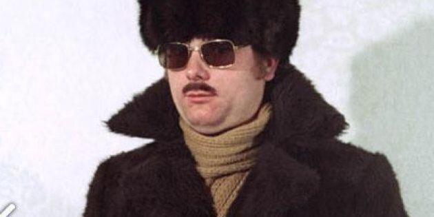 Allemagne de l'Est: le meilleur (et surtout le pire) des déguisements de la Stasi