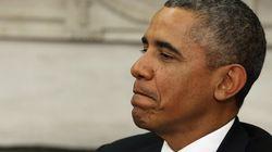 Obama forcé d'annuler sa tournée asiatique