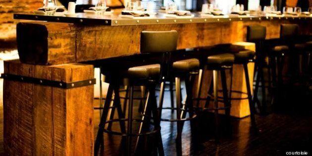 Coup de toque pour le Kyo Bar Japonais