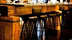 Coup de toque pour le Kyo Bar Japonais dans le Vieux-Montréal