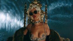 Ce que nous apprend le dernier clip de Rihanna