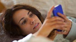 Addiction au téléphone, témoignage d'une