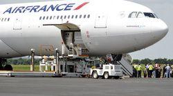 Air France veut supprimer 2800