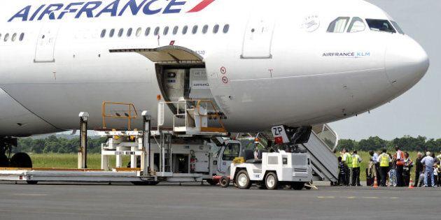 Air France veut supprimer 2800 emplois de plus pour redevenir
