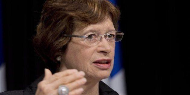 Québec ne veut plus laisser les commissions scolaires prélever des