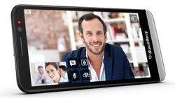Le BlackBerry Z30