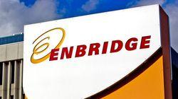 Enbridge soulève la controverse au